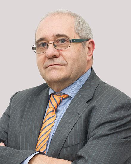 Francisco Calvo-Fernández psicólogo Clínica Abla
