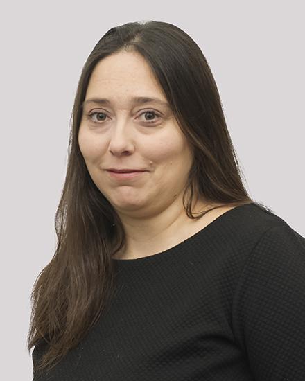Maite Calvo-Fernández psicóloga Clínica Abla