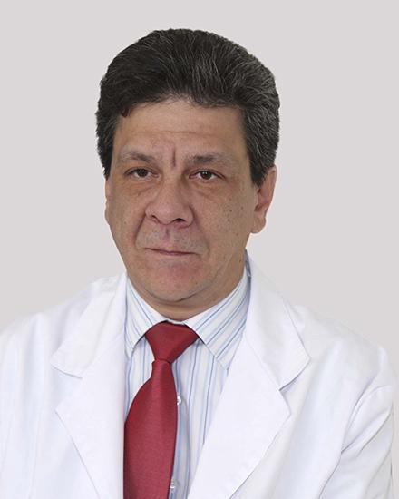 Rafael Gómez Blasco endocrino Clínica Abla
