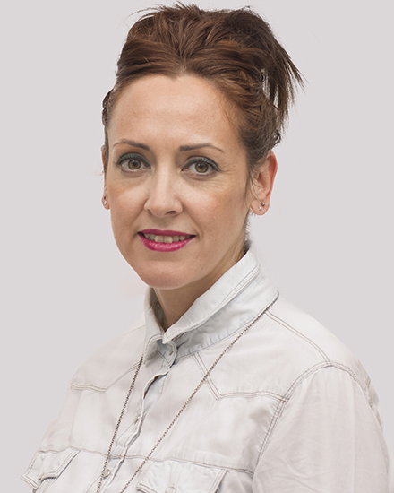 Ana Isabel Martínez psicóloga Clínica Abla