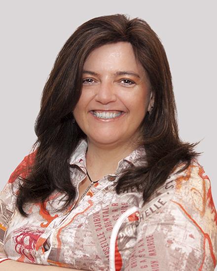 María Jesús Rojas psquiatra Clínica Abla