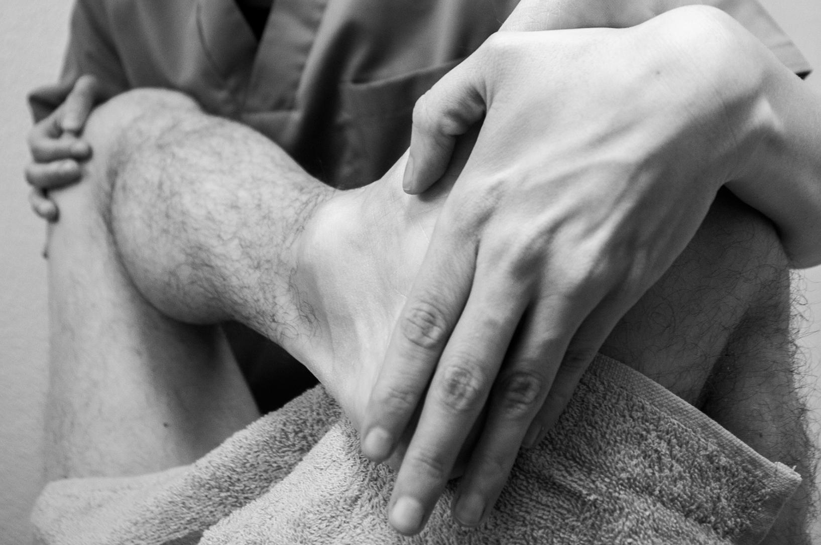 Rehabilitación Clínica Abla