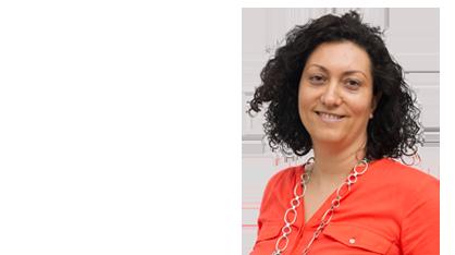 Irene Elipe neuropsicóloga Clínica Abla
