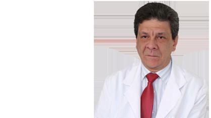 Rafael Gómez endocrino Clínica Abla