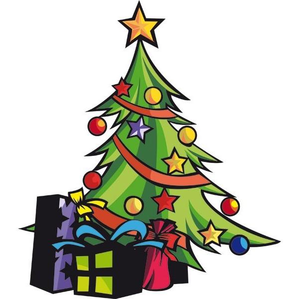 Cu ntos regalos debe tener un ni o en navidad 6 consejos - Arbol de navidad para ninos ...