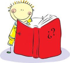 libro niño