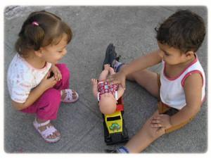 psicóloga Maite Calvo sobre igualdad niños y niñas