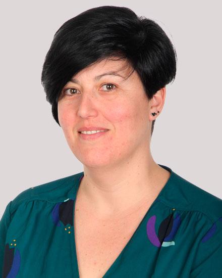 Patricia Lecumberri